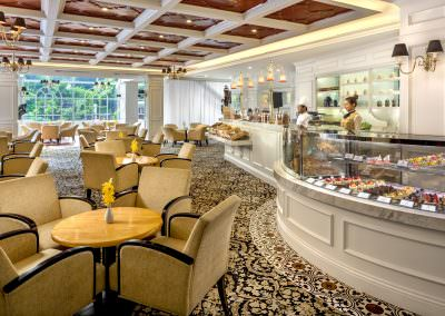 Photography for The Tanglin Club Singapore