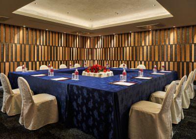 architectural photography ballrooms meeting rooms kyoto kurama meeting room
