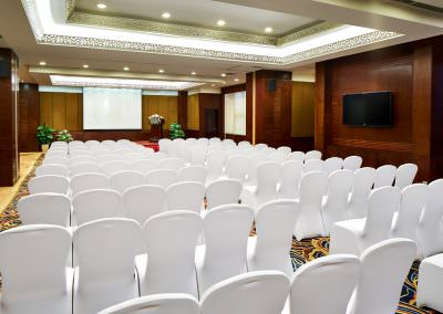 architectural photography ballrooms meeting rooms changsha european room theatre setup