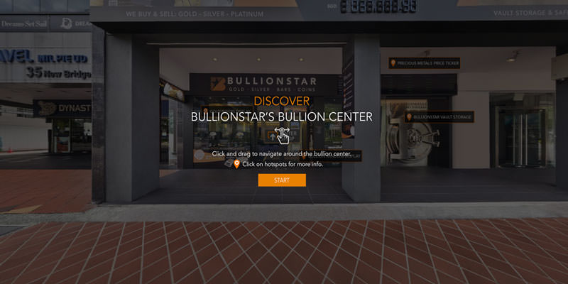 360 virtual tour of bullionstar virtual showroom in singapore click here to enter